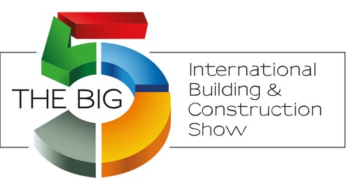 2018 BIG 5 International Building & Construction Show em Dubai - .