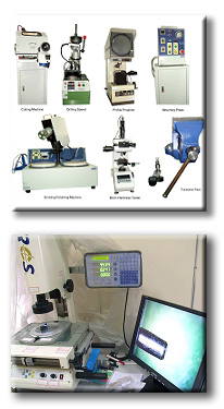 Overhead Projector(R&D) - Landwide manufacture of self drilling screws, self tapping screw and roofing screw